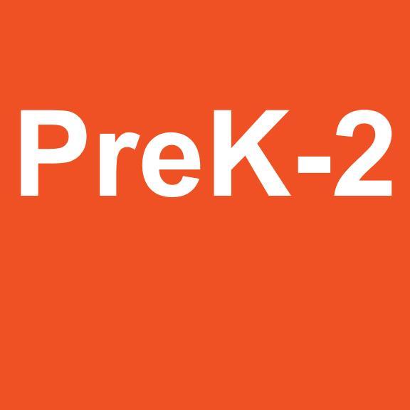 PreK-2 Resources