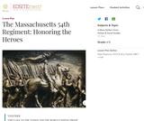 The Massachusetts 54th Regiment: Honoring the Heroes