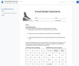 BIO.1.4: Episode 3 - Forest Model Instruction