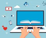 Digital Book Talks