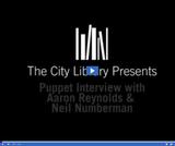 Earl E. Literacy: Aaron Reynolds and Neil Nuberman