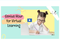 October C-Forum: Genius Hour for Virtual Research Projects