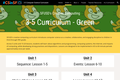 SFUSD Creative Coding 3-5 Curriculum (Green Level)