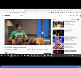 Accessibility Foundations: Editing the Auto-Generated Captions in YouTube