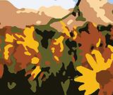 Paint by Number: Utah Wildflowers