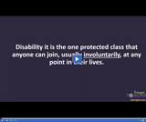 Accessibility Foundations: Captions - Essential for Some, Useful for All