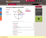 Calculus for Beginners and Artists, Spring 2005