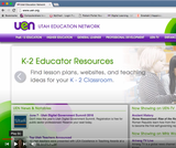 Welcome to Utah's Online Library Preschool and Elementary