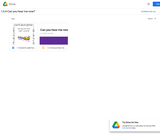 1.3.4 Can you hear me now? - Google Slide & Doc