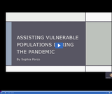 Utah State Library: Reaching Vulnerable Populations During the Pandemic