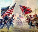 Civil War Photo Project