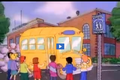 The Magic School Bus. Shows and Tells.