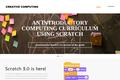 Scratch 3.0 Creative Computing Curriculum Guide