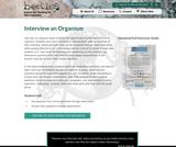 Interview an Organism