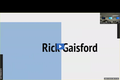 C-Forum Oct 21: Rick Gaisford - Education Technology Competency-Based Endorsement