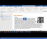 Accessbility Foundations: Alt Text in Word Documents