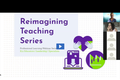 Reimagine Teaching Webinar Series: Finding Your Why - Taking School Leadership to the Next Level