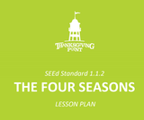 1.1.2 Lesson Plan - The Four Seasons