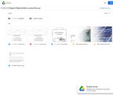 1.1.1 & 1.1.3 Here Comes the Sun - Google Slide & Doc