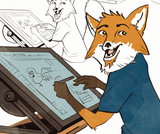 Utah Film Center: Behind the Animation Post-Materials