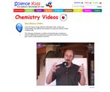 Chemistry: Gases 1