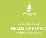 1.2 Science Journal