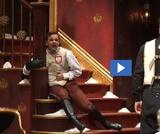 Approaching Hamlet: Hamlet Act 5, Scene 2