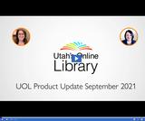 UOL Product Update September 2021