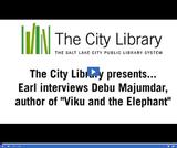Earl E. Literacy: Author Debu Majumdar