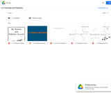 1.2.3 Animals & Habitats - Google Slide & Doc