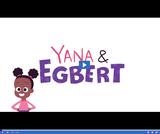 Yana & Egbert: Mystery Box - EP.4