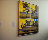 Exploring Art with NEHMA: Turmoil & Hope, Grades 3-5