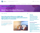 OER Rubrics | Achieve.org