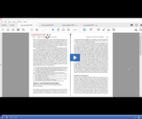Accessibility Foundations: Different Types of PDFs