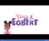 Yana & Egbert: Picnic Panic - EP.1