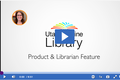 UOL May 2021 Librarian/Product Highlight - Melinda Overson