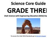 Science Core Guide: Grade Three