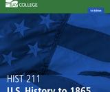 Bay College - HIST 211 - U.S. History to 1865