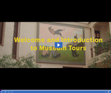 Springville Museum of Art: Virtual Field Trips 1 - Welcome and Intro to Museum Tours