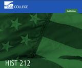 Bay College - HIST 212 - U.S. History 1865 to Present