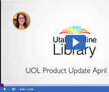 UOL Product Update April 2021
