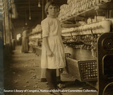 World History: Labor Conditions in the Industrial Revolution
