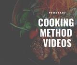 Cooking Method Movies