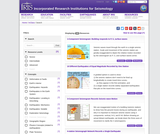 IRIS: Incorporated Research Institutions for Seismology
