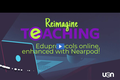 Reimagine Teaching Webinar Series: Eduprotocols online, enhanced with Nearpod!
