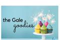 October C-Forum: The Gale Goodies