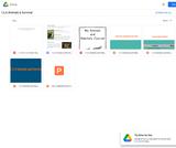 1.2.4 Animals & Survival - Google Slide & Doc